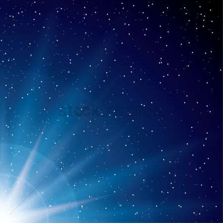 Sunray : Shining light in the galaxy