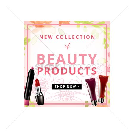 Retails : Shop now beauty products