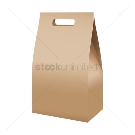 Households : Shopping bag