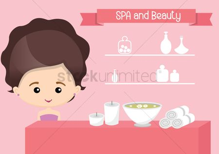 Aroma : Spa and beauty