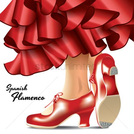 Traditions : Spanish flamenco