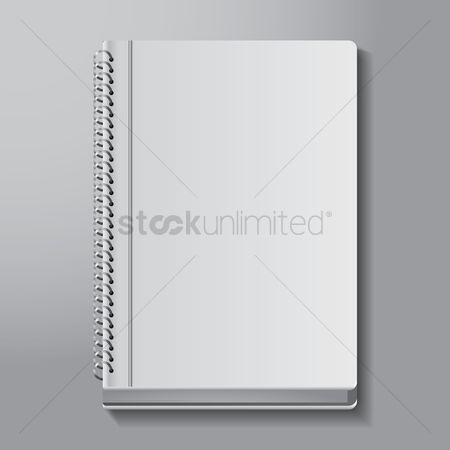 Supply : Spiral notebook