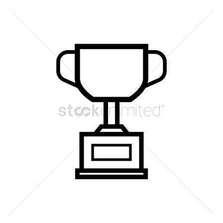 Reward : Sports trophy