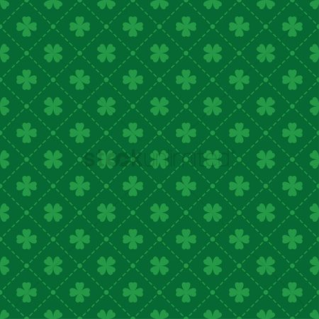 Festival : St patricks day theme background