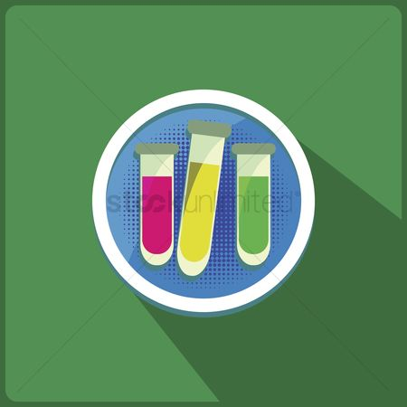 Teaching : Test tubes