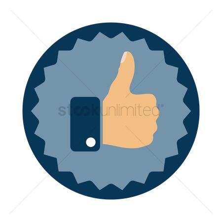 Votes : Thumb up
