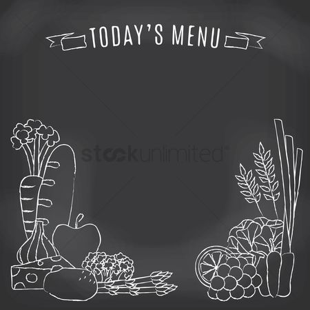 Fruit : Today s menu