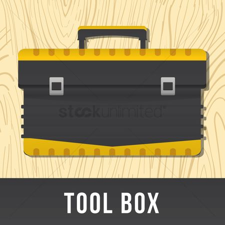 Hardwares : Tool box