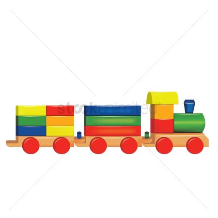 Recreation : Toy train