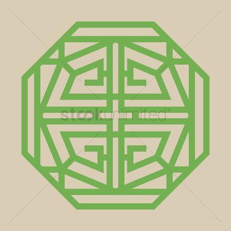 Free Korean Patterns Stock Vectors | StockUnlimited