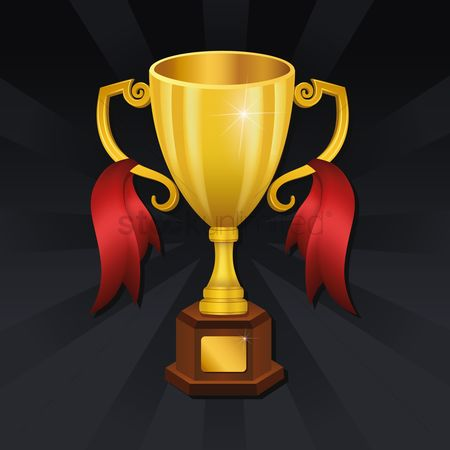 Achievement : Trophy