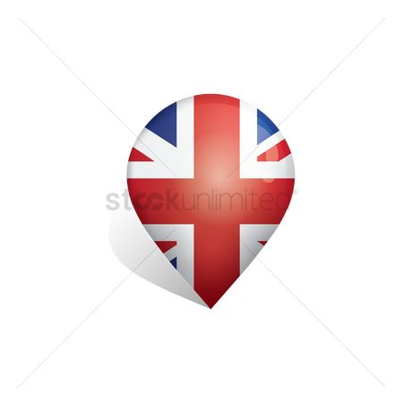 England : United kingdom flag icon