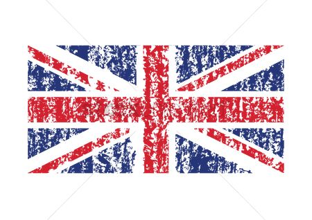 Jack : United kingdom flag