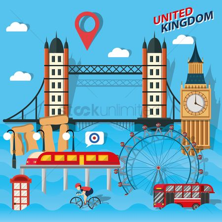 Monuments : United kingdom wallpaper