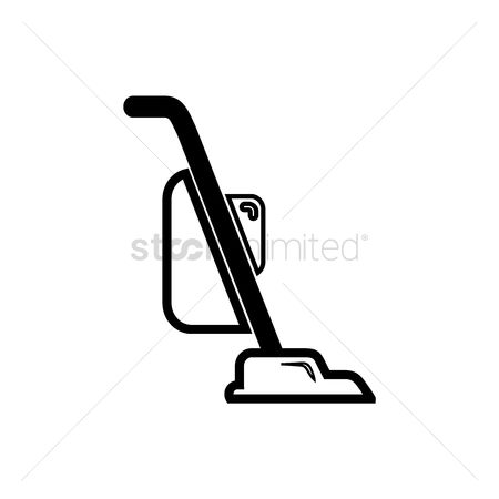 Cleaners : Upright vacuum