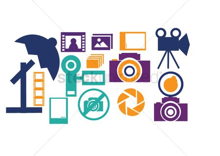 Photography : Various objects in photography