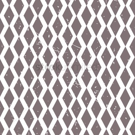 Zig zag : Vertical zig-zag pattern background
