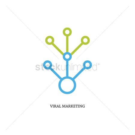 Multimedias : Viral marketing concept