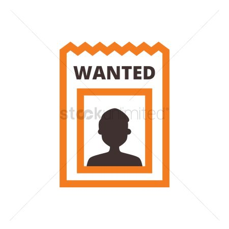 Reward : Wanted poster