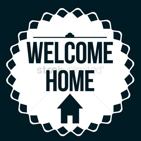Compliment : Welcome home