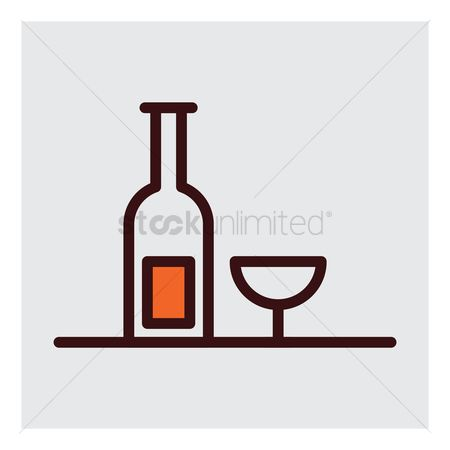 Red wines : Wine