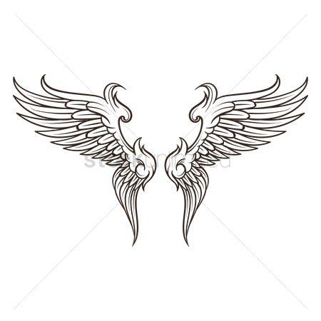 Free Birds Flight Stock Vectors | StockUnlimited