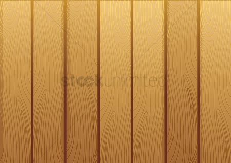 Panels : Wooden background