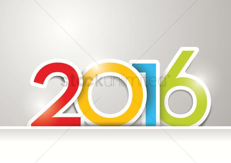 Resolutions : Year 2016