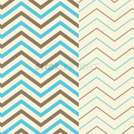 Zig zag : Zig-zag background