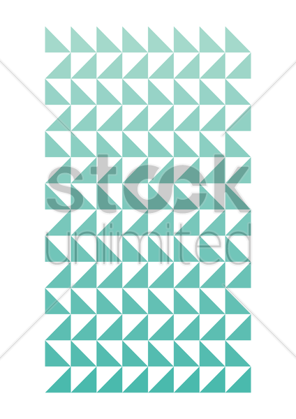 Geometric Wallpaper For Mobile Phone Vector Image 1635083