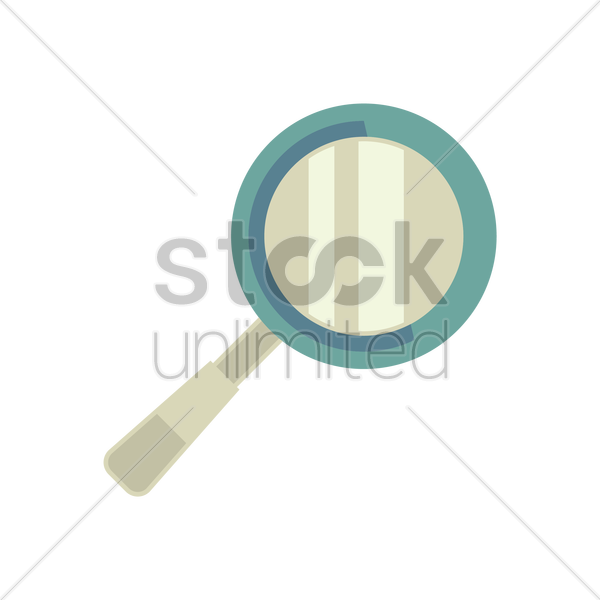 magnifying glass icon vector image 2032707 stockunlimited rh stockunlimited com Focus Magnifying Glass Clip Art Focus Magnifying Glass Clip Art