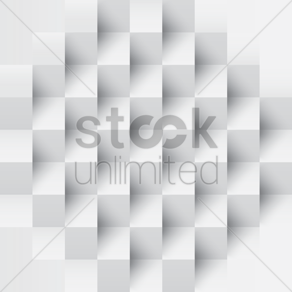 Free square background vector graphic