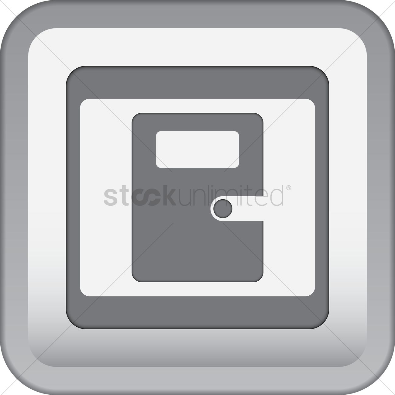 address book icon vector image 1632451 stockunlimited