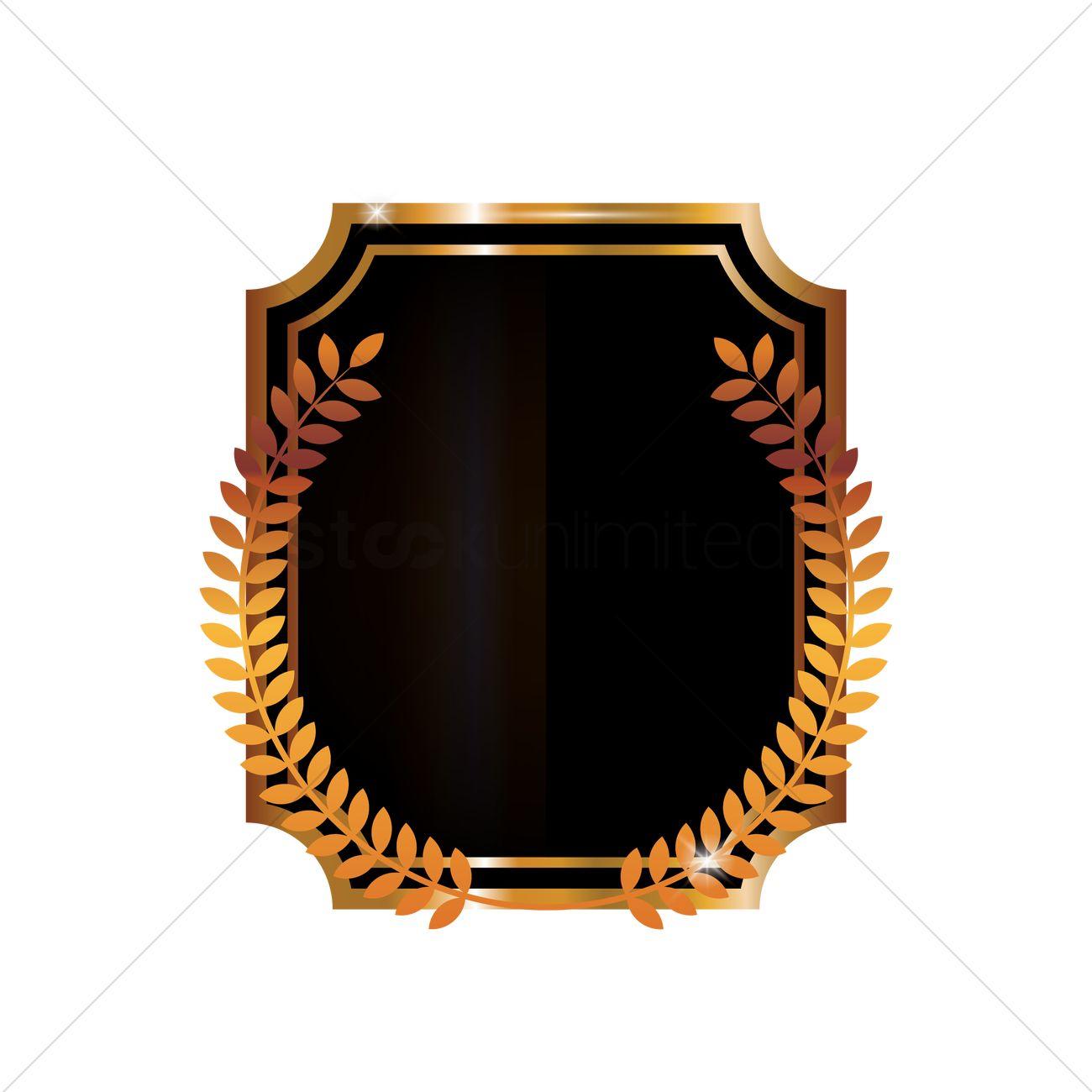 Black shield emblem vector image 1874319 stockunlimited black shield emblem vector graphic buycottarizona Image collections