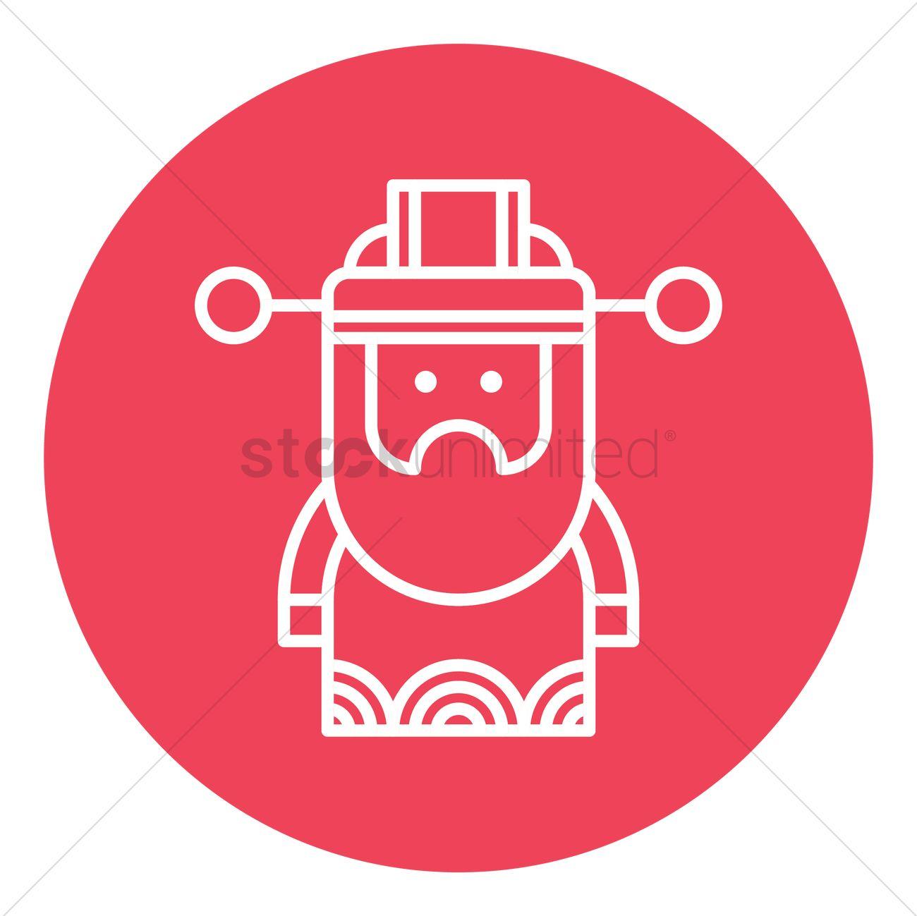 Icon icons symbol symbols sign signs isolated chinese asia asian chinese god of prosperity buycottarizona Images