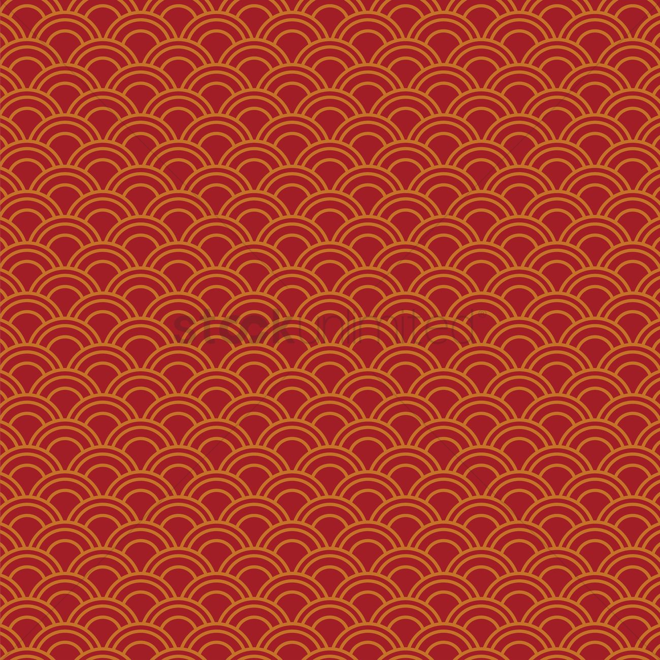Chinese pattern background Vector Image - 1577039 ...