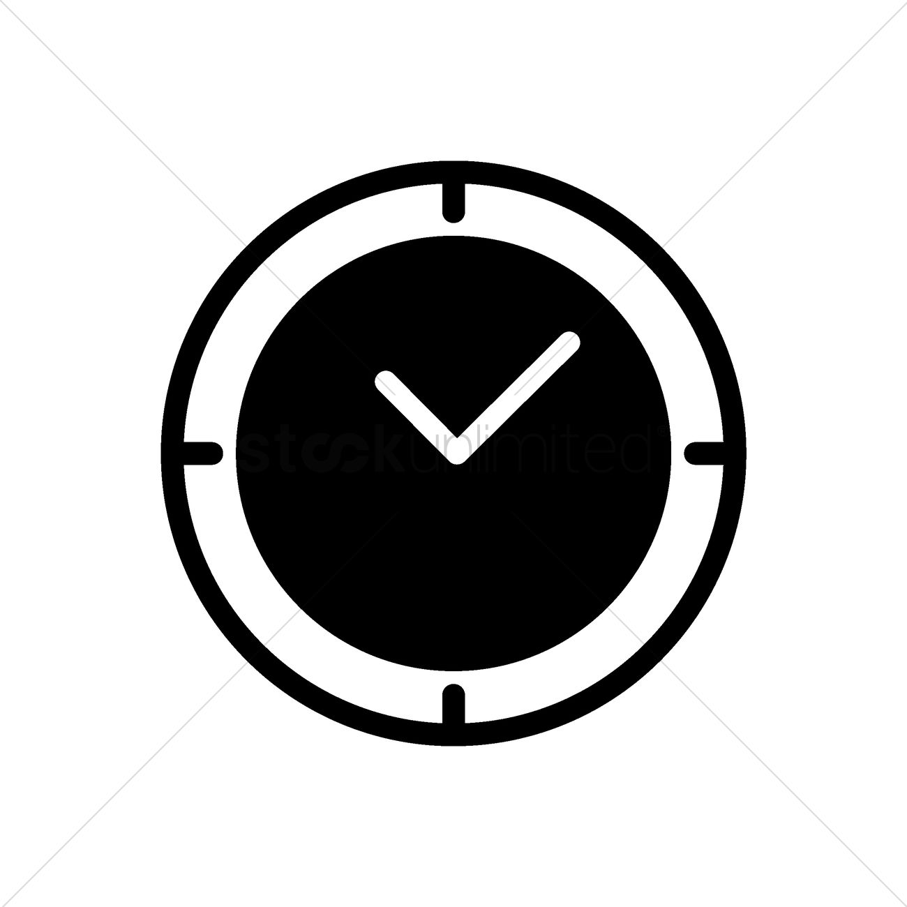 clock vector image 2003995 stockunlimited rh stockunlimited com clock vector eps free clock vector eps free