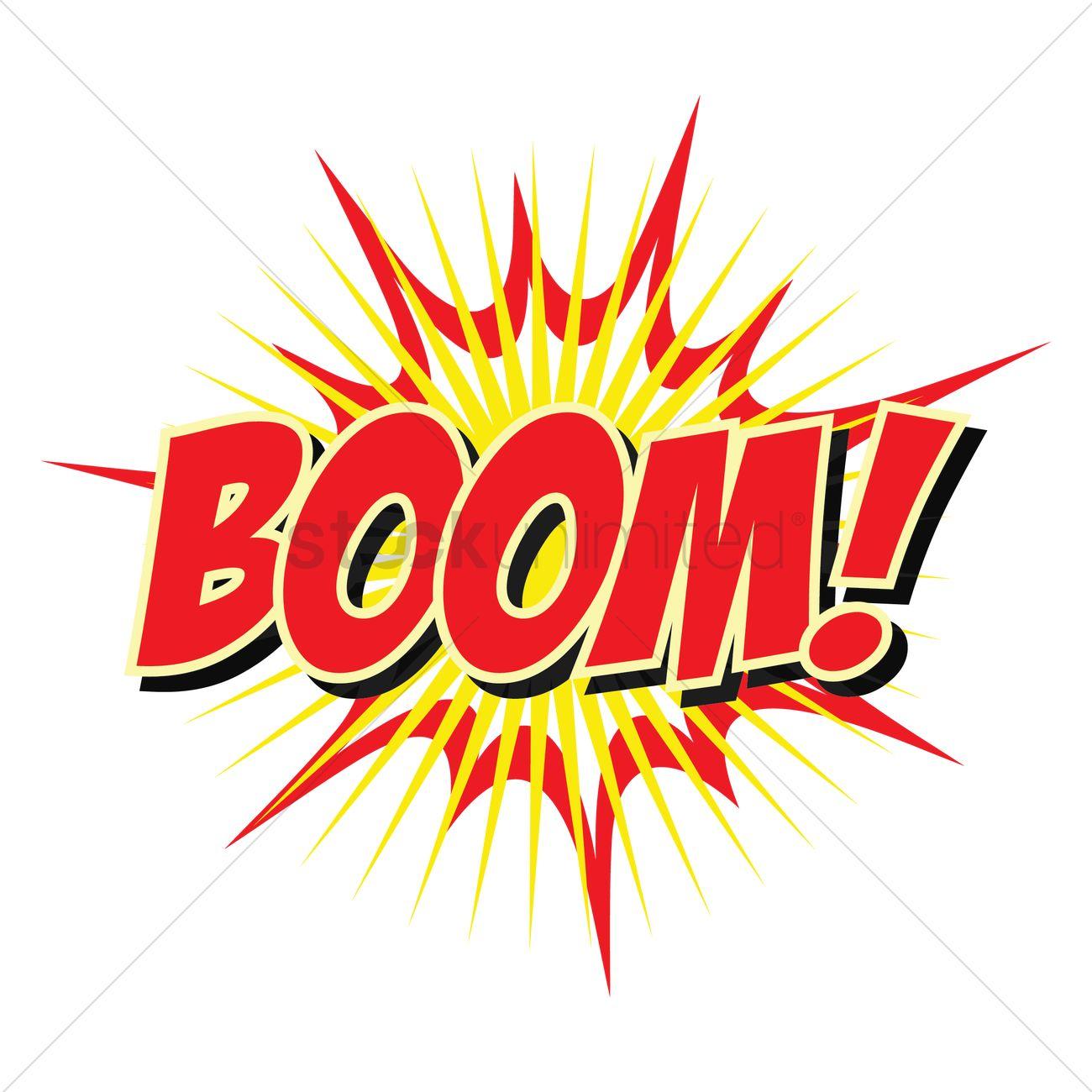 comic bubble boom vector image 1708139 stockunlimited scale clipart heavy light scale clip art png