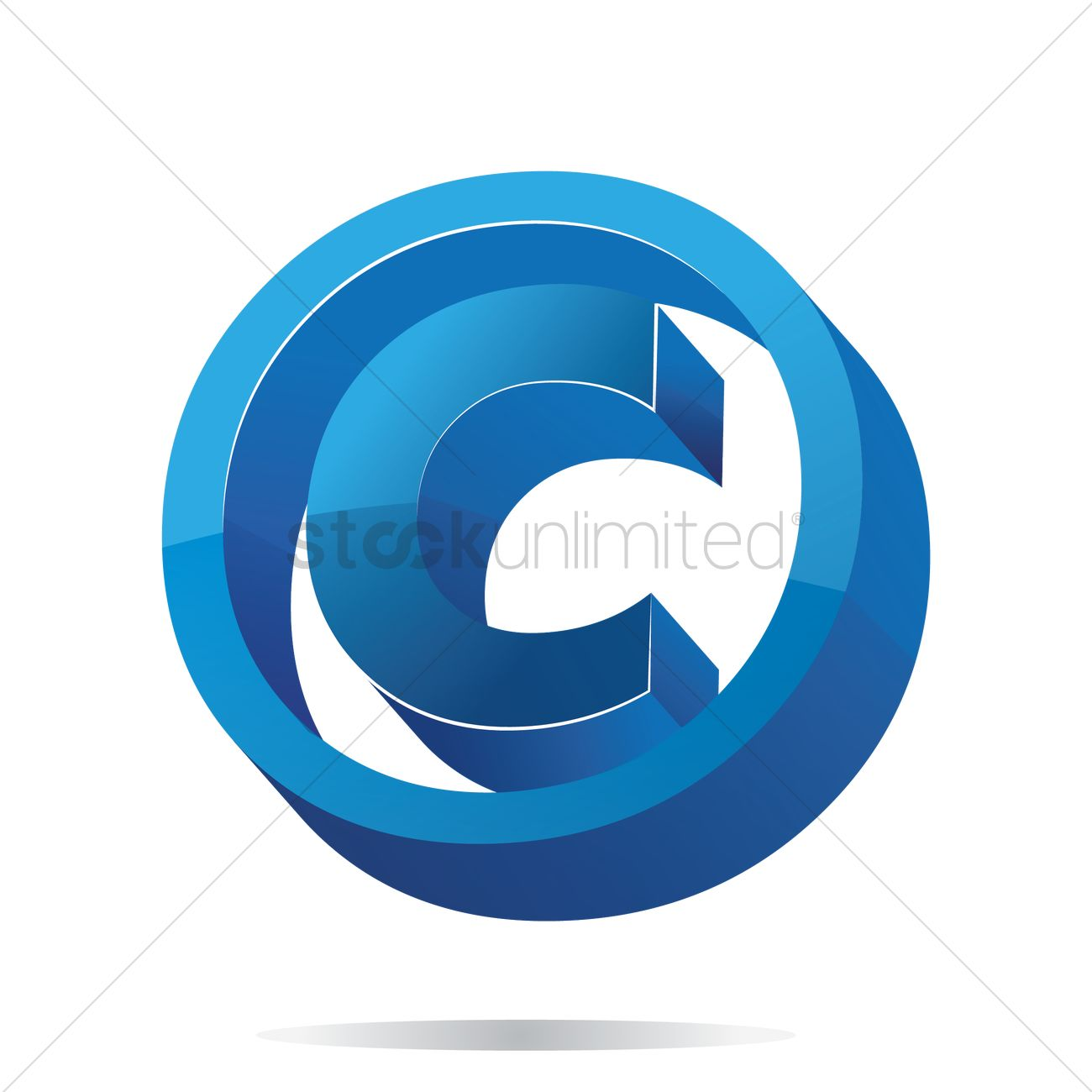 Copyright symbol vector image 1632167 stockunlimited copyright symbol vector graphic biocorpaavc