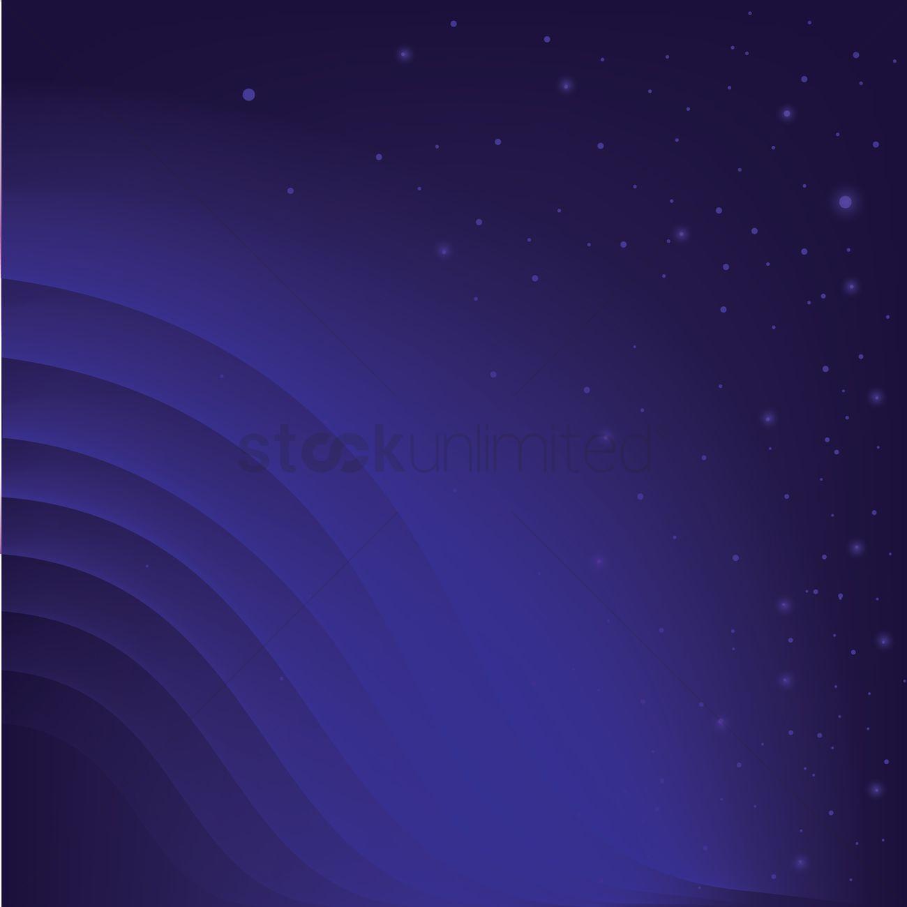 Dark blue background Vector Image - 1993187 | StockUnlimited