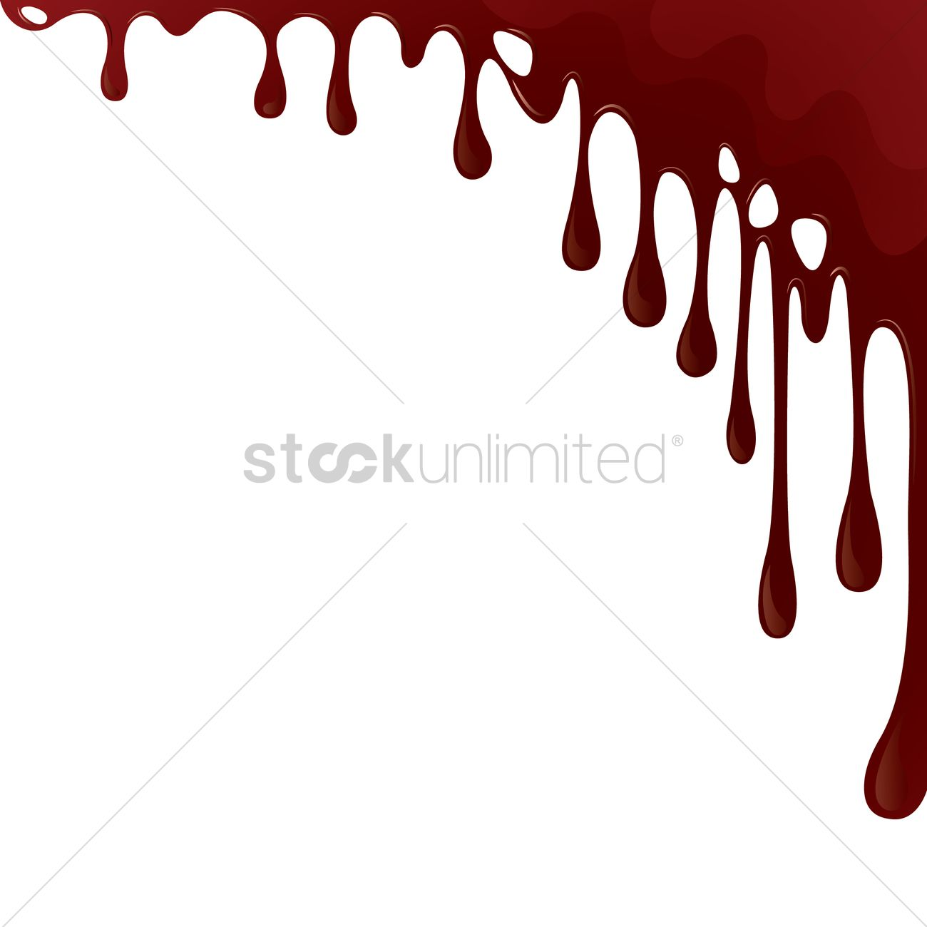 dripping blood background vector image 1503483 stockunlimited rh stockunlimited com dripping blood clipart border