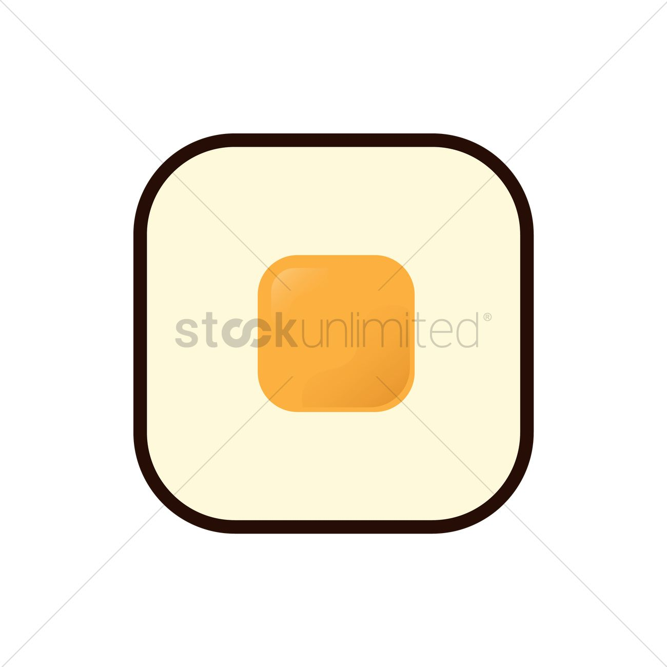 Egg icon Vector Image - 1953079 | StockUnlimited for Clipart Yolk  545xkb