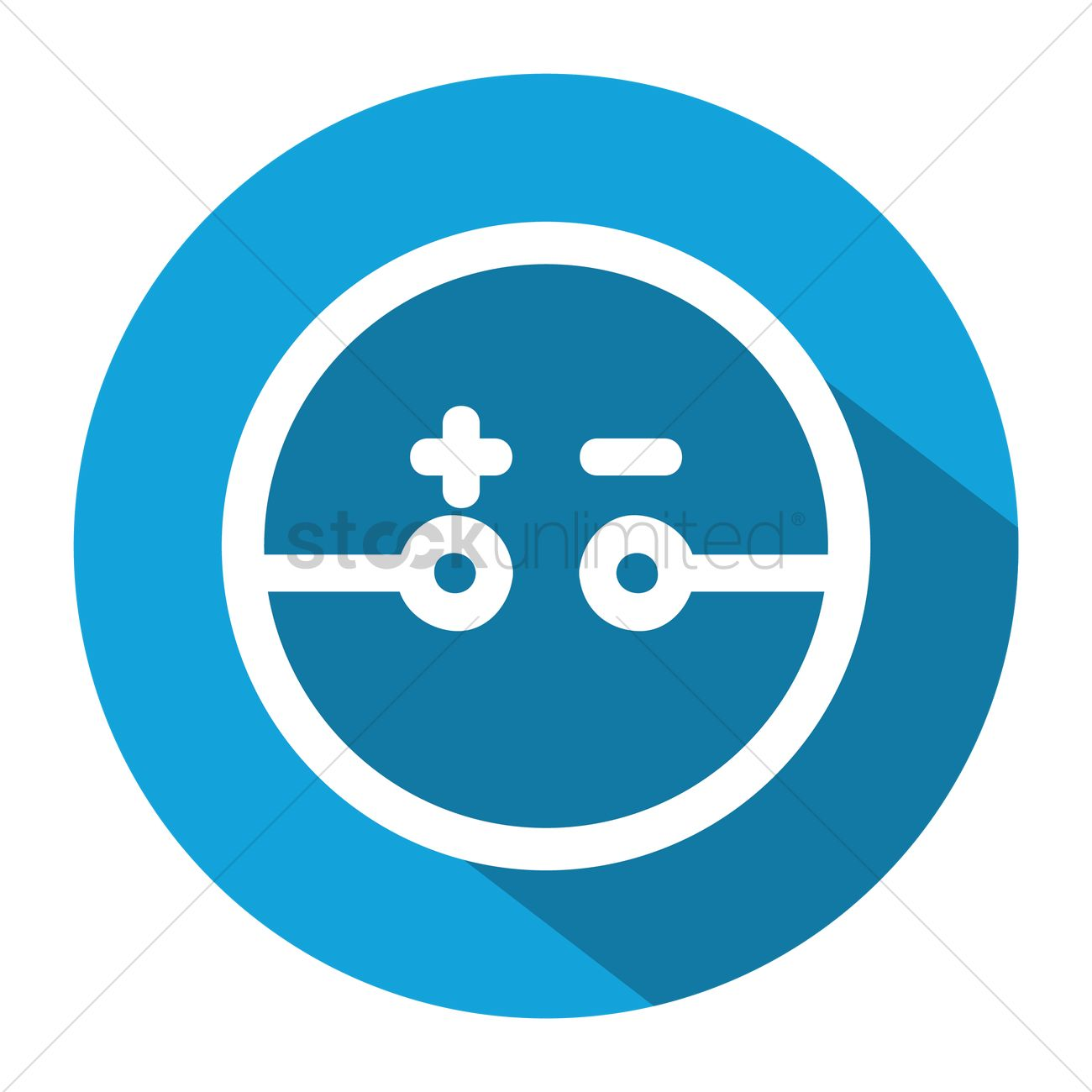 Free Electric circuit symbol for open switch Vector Image - 1248251 ...