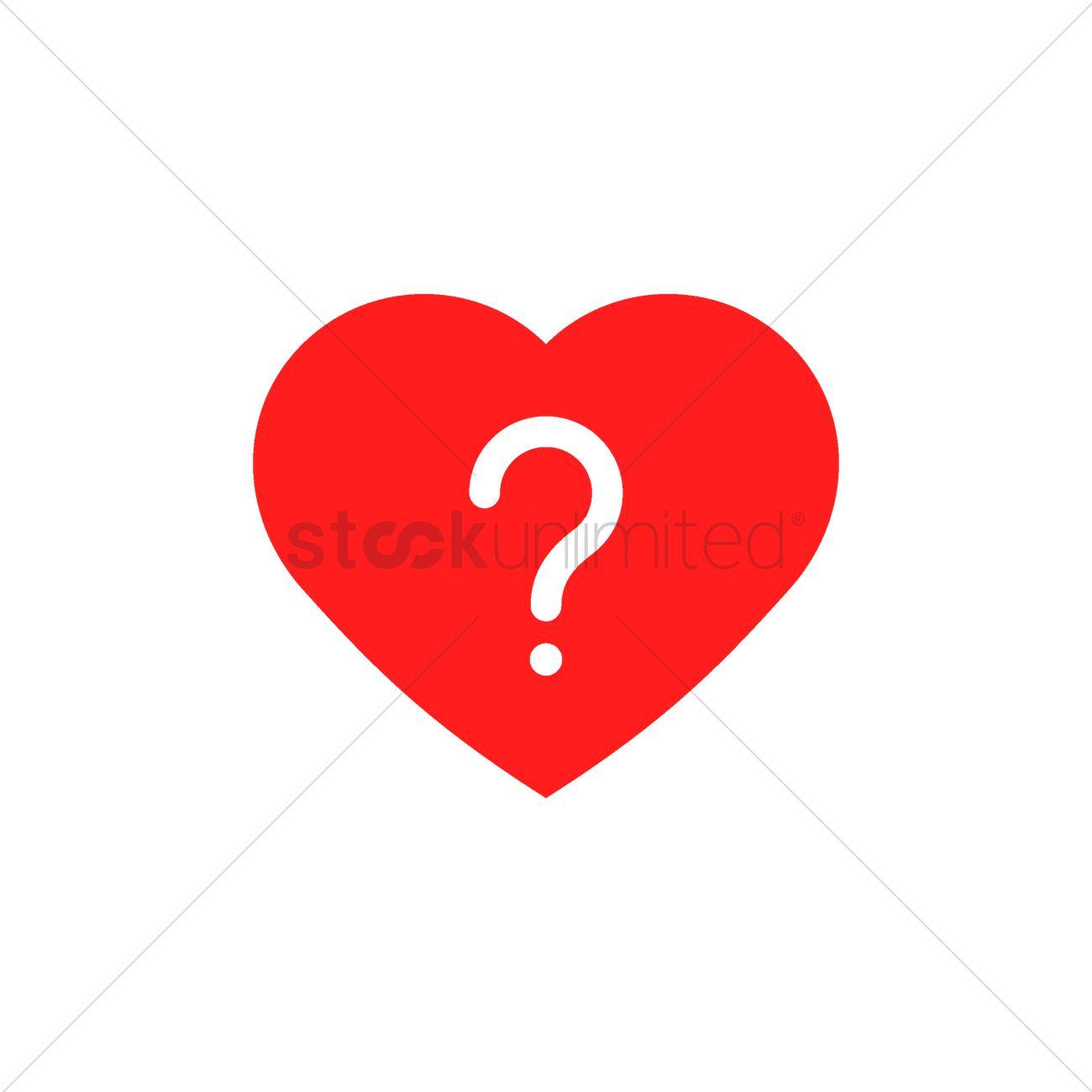 Heart Question – Fashion design images