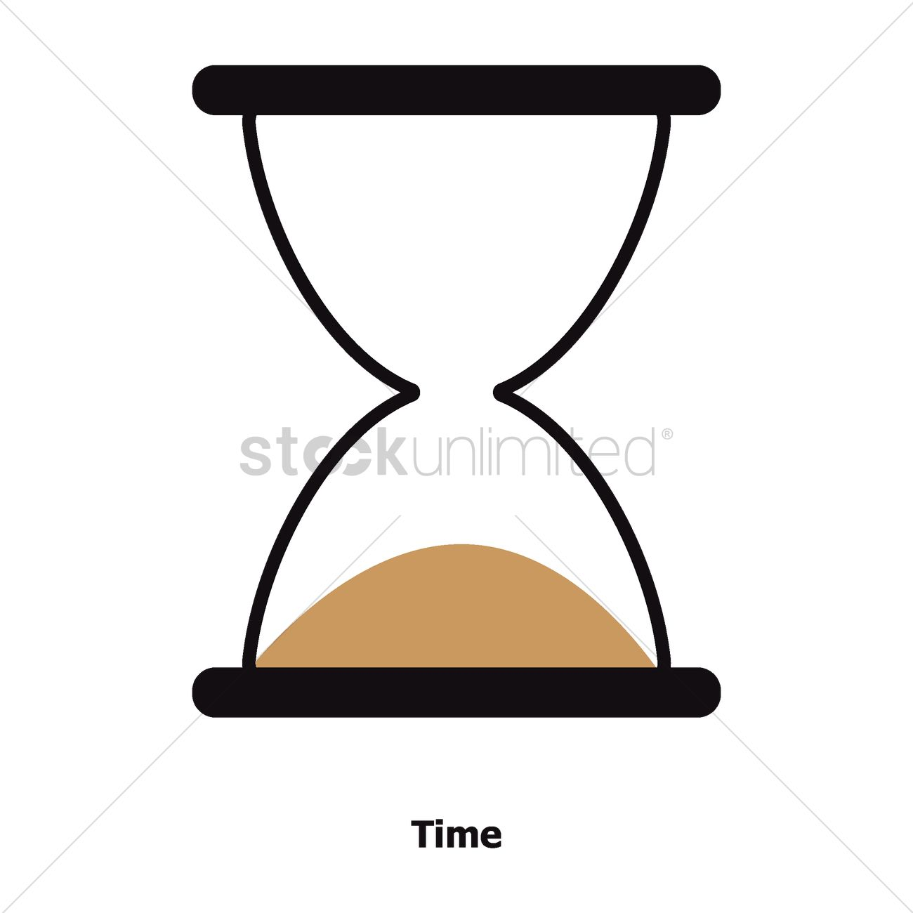 free hourglass vector image 1582859 stockunlimited rh stockunlimited com hourglass vector free hourglass vector free download