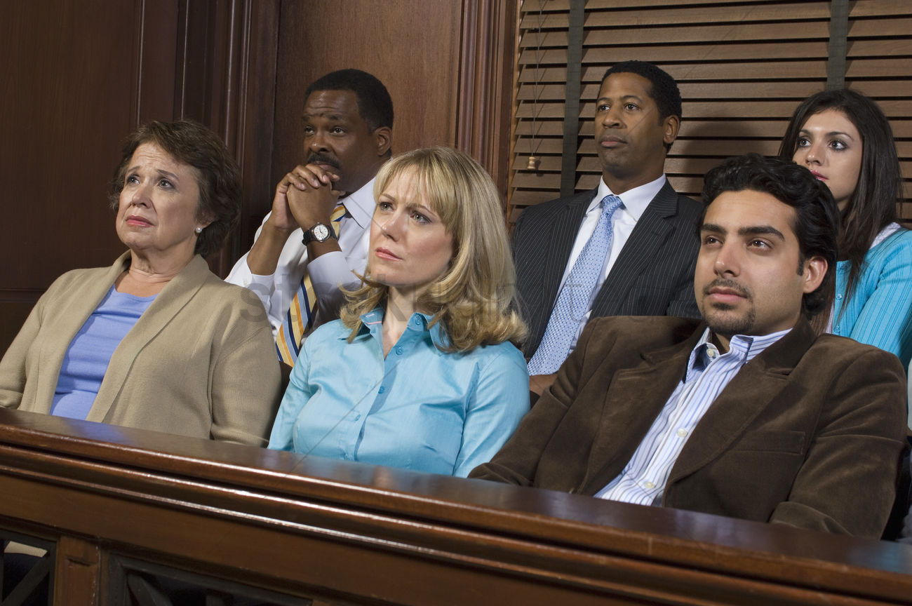 roles in the courtroom Learning objectives after reading this chapter, you should be able to identify and explain the roles of the various professional members of the courtroom work group.