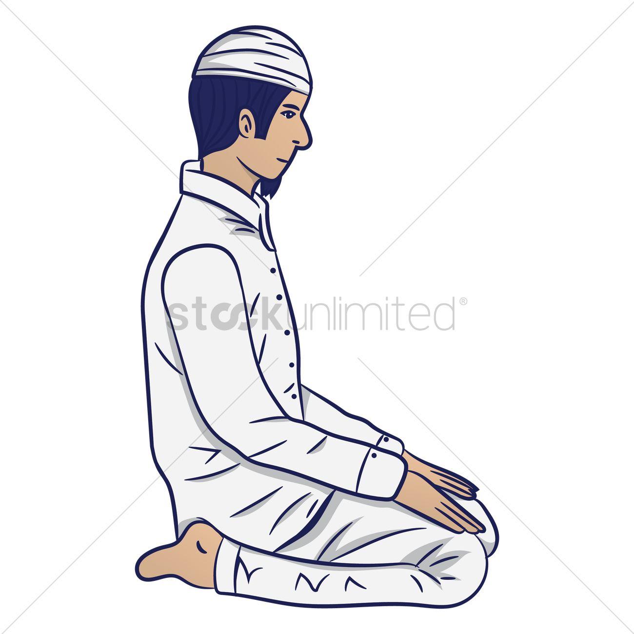 muslim cartoon praying wwwpixsharkcom images