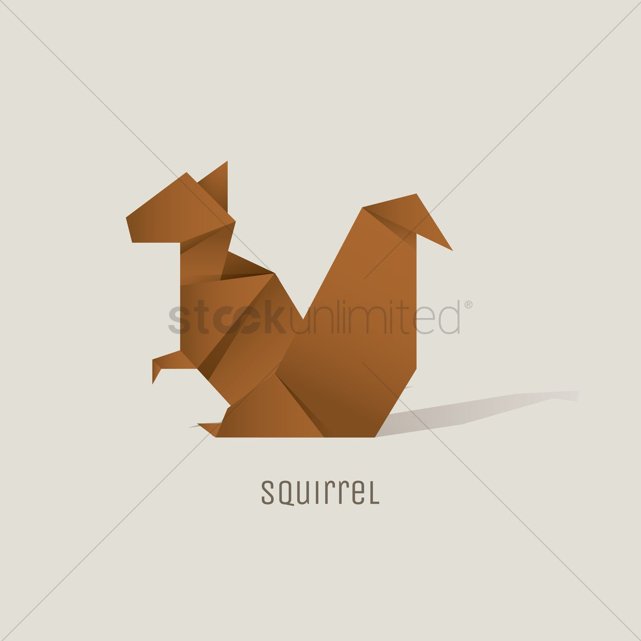 origami squirrel easy 28 images web wanderers july