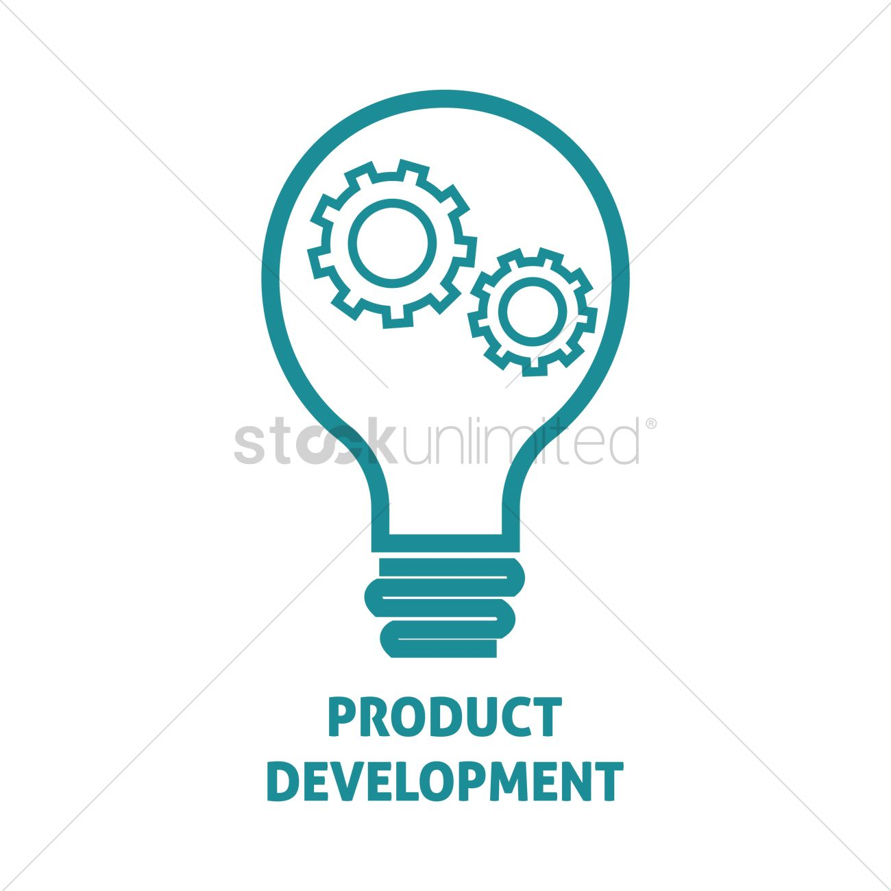 Product development vector image 1596463 stockunlimited for New product design and development