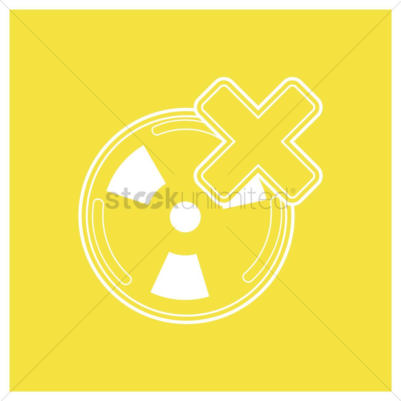 Radioactive symbol vector image 2017327 stockunlimited radioactive symbol vector graphic buycottarizona